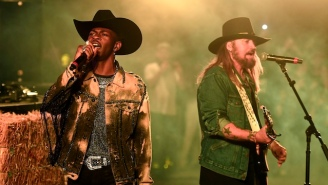 Lil Nas X's 'Old Town Road' Stayed At No. 1 For The Fifth Straight Week And Broke More Chart Records