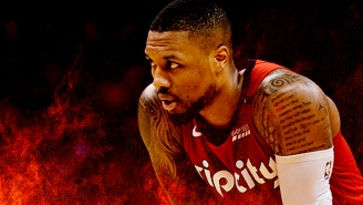 A Superstar Is Born: Damian Lillard Achieved Immortality With A Series-Clinching Night