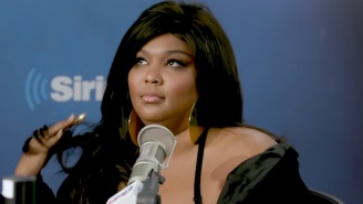 Lizzo Covered 'Shallow' From 'A Star Is Born' And Gave A Powerhouse Vocal Performance