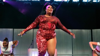 Lizzo Faced Backlash After Comparing Herself To Swae Lee And Future In A Since-Deleted Tweet