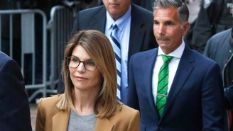 Lori Loughlin Has Pleaded Not Guilty In The 'Operation Varsity Blues' College Admissions Scheme