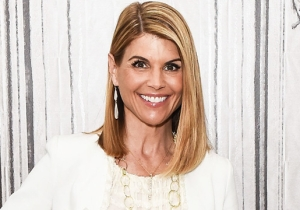 Lori Loughlin's Husband Reportedly Had An Altercation With A High School Counselor That Will Surface In Court