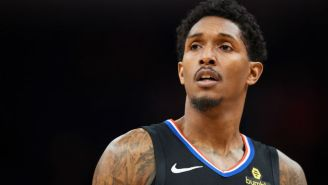 Lou Williams Came Up Huge In The Clutch Once Again To Force Game 6 Against The Warriors
