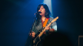 Lucy Dacus Shared A Loving New Song To Celebrate Mother's Day, 'My Mother & I'