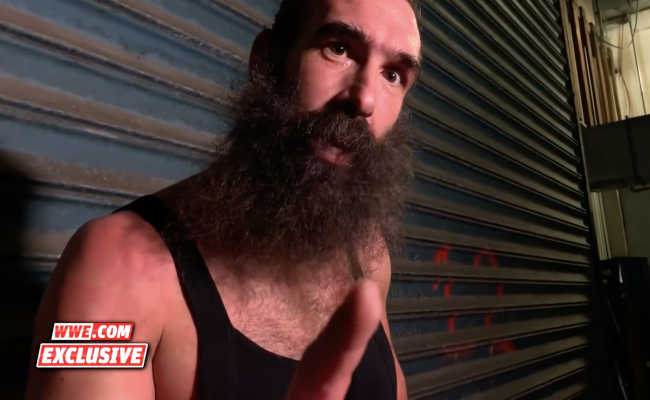 Image result for luke harper""