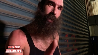 WWE Isn't Just Refusing To Release Luke Harper, They're Reportedly Extending His Contract