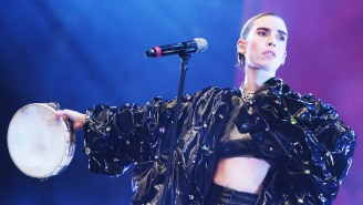 Lykke Li's Yola Fest Has An All-Female Lineup That Features Charli XCX, Cat Power, And More