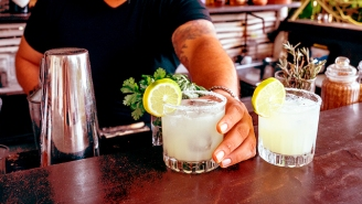 Bartenders Share Their Go-To Tequilas For Cinco De Mayo Margaritas