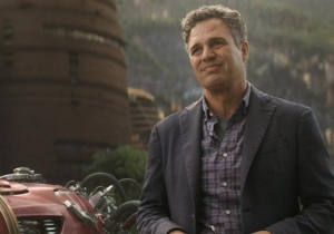 Mark Ruffalo Claims The Hulk Almost Met A Wildly Different Fate In 'Avengers: Infinity War'