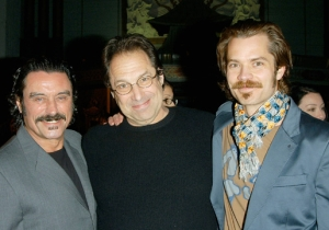 'Deadwood' Creator David Milch Says That He's Been Diagnosed With Alzheimer's Disease