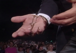 Jesus Christ, Superstars: A Little Elbow Grease (June 6, 1992)