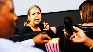 On The Unintended Horrors Of Assigned Movie Seating
