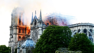 We Now Have More Clarity On The Extent Of The Damage To Paris' Notre Dame Cathedral