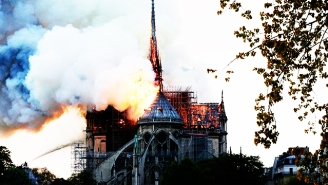 The Notre Dame Fire Will Hopefully Deepen Our Appreciation Of Beauty And History
