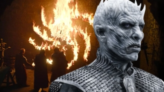 The Night King's Symbol Hints At How 'Game Of Thrones' Might End