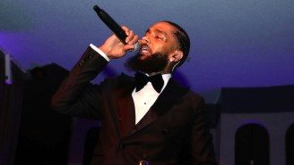 The BET Awards Will Posthumously Honor Nipsey Hussle With A Humanitarian Award