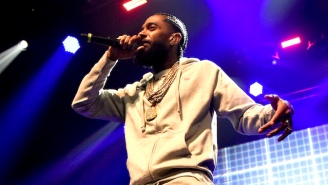 The LAPD Is Taking Extra Precautions To Avoid More Nipsey Hussle-Related Violence