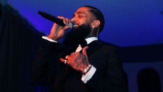 Nipsey Hussle's Brother Blacc Sam Reacts To His Death And Explains Why Nipsey Refused To Leave The Hood