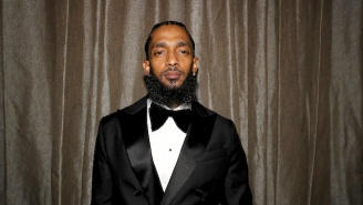 Nipsey Hussle's Memorial Service Will Be Livestreamed On Tidal