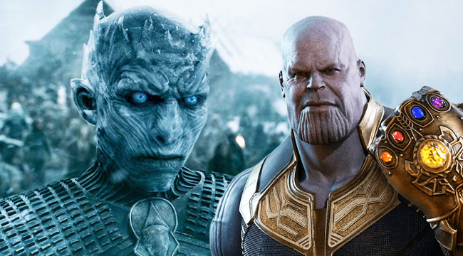 Is There A Tiny Chance That The Night King Could Defeat Thanos?