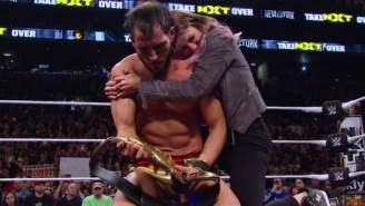 The Best And Worst Of NXT TakeOver: New York