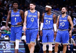 The Magic Went All In On Their Roster Which Brings Significant Risks