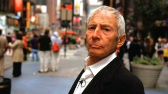 Robert Durst's Apparent Murder Confession From 'The Jinx' May Have Been Edited By The Filmmakers