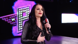 Paige Is Back On Smackdown With A New Role