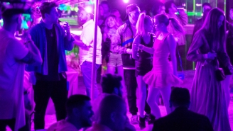 These Pictures From The Zenyara Estate At Coachella Will Leave You Deeply Envious