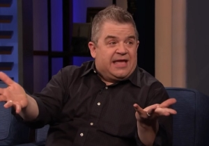 Patton Oswalt Imagines What Comes After 'Game Of Thrones'