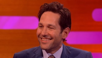 Paul Rudd Has Some Valid Complaints About That Popular 'Avengers: Endgame' Fan Theory