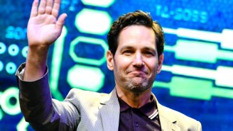 People Are Shocked To Learn How Old Paul Rudd Turned Today