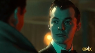 This 'Pennyworth' Teaser Shows An Action-Packed Origin Story For Batman's Butler