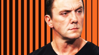 UPROXX 20: Wordplay And Helicopter Stories With Peter Serafinowicz