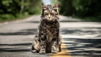 'Pet Sematary' Is A Satisfying, Utilitarian Remake