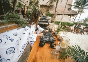 The Art With Me Festival Is Vibrant Proof That Tulum Is Not Dead