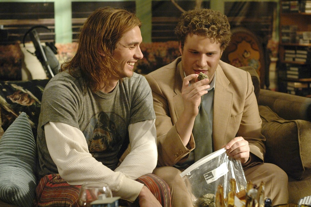 The Best Movies To Watch High On Netflix: Good Stoner Movies Right Now
