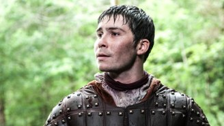 The Actor Who Plays Podrick On 'Game Of Thrones' Says He's Been Groped By 'So Many' Fans WIthout Consent