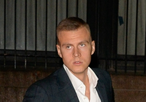 The Knicks Apparently Tried To 'Mediate' Between Kristaps Porzingis And The Woman Who Accused Him Of Rape