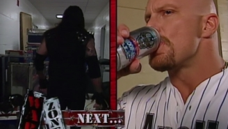 The Best And Worst Of WWF Raw Is War 7/13/98: Cahooters