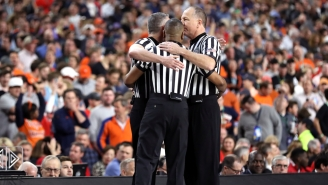 It's Time To Reexamine Replay Reviews For Determining Possession