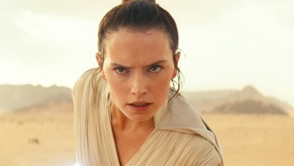 Bid Farewell To The Skywalker Saga With The 'Star Wars: The Rise Of Skywalker' Character Posters