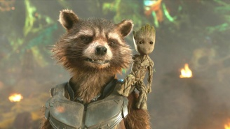 'Guardians Of The Galaxy 3' Will Reportedly Start Shooting Sooner Than Expected