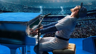 'Rocketman' CinemaCon Footage Reactions Suggest An R-Rated 'Bohemian Rhapsody' That'll Be A Huge Hit