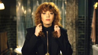 'Russian Doll' Holds A 'Dark, Shameful Secret' That Won't Be Revealed Until The Show Is Over