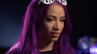 Sasha Banks Canceled A TV Appearance And Posted A Worrying Tweet