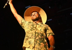 Schoolboy Q's New Single 'Crash' Shares Some Grown-Up Financial Advice