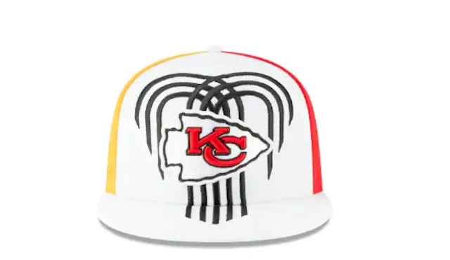 6ff027c1 The 2019 NFL Draft Hats Are Bad