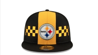 The 2019 NFL Draft Hats Are Bad