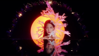 Korean Girl Group Blackpink's New Single 'Kill This Love' Is A Killer Comeback